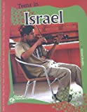 Teens in Israel, Michael Burgan, 0756531918