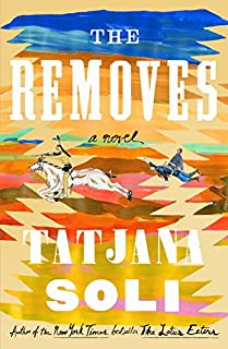 Book Cover: The Removes: A Novel