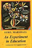 Experiment in Education, Sybil Marshall, 0521056802