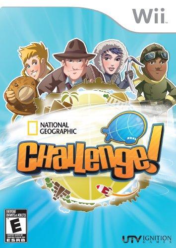national-geographic-challenge-nintendo-wii