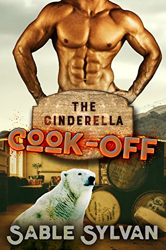 The Cinderella Cook-Off (The Feminine Mesquite Book 1)