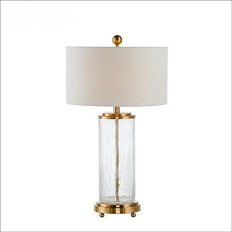 Oofwy E27 Crack Art Lampe De Table Moderne Style Créatif