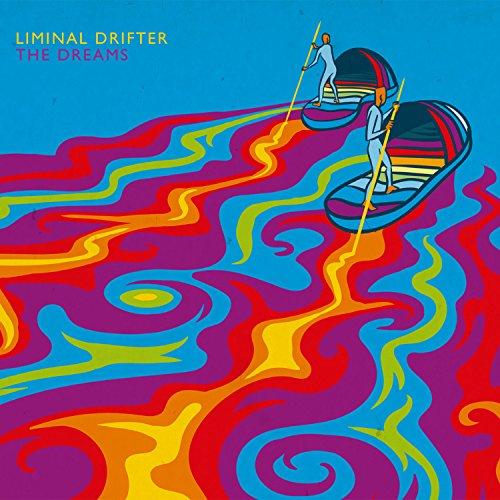 Drifter Natural (Man Is Part of Nature)