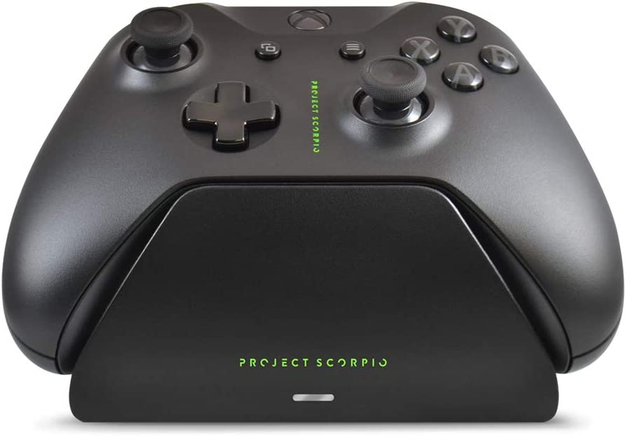 Amazon com: Controller Gear Project Scorpio Special Edition