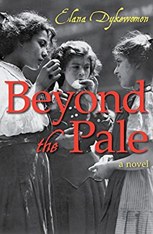 book cover of Beyond the Pale