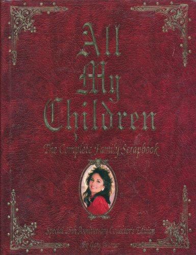 All My Children by Gary Warner