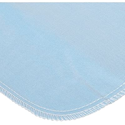 Reusable Underpad, Machine Washable, Waterproof, Moderate Absorbency, 8 oz Soaker.
