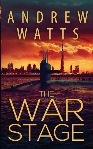 Read Online The War Stage (War Planners) pdf epub