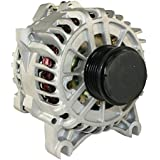 DB Electrical AFD0128 New Alternator For Ford Expedition V8 4.6L 4.6 5.4L 5.4 03 04 2003 2004, Lincoln Navigator 03 04 2003 2004 135 Amp 3L74-10300-AA 3L74-10300-BA 3L74-10300-BB 3L74-10346-AA GL-608