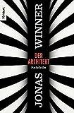 Der Architekt: Psychothriller