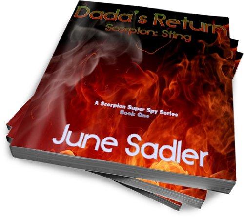 Dada's Return: Scorpion Sting (English Edition)