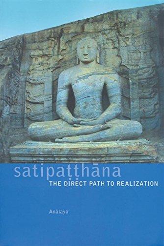 Satipatthana (The Direct Path)