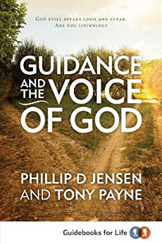 Guidance Voice God Guidebooks Life ebook product image