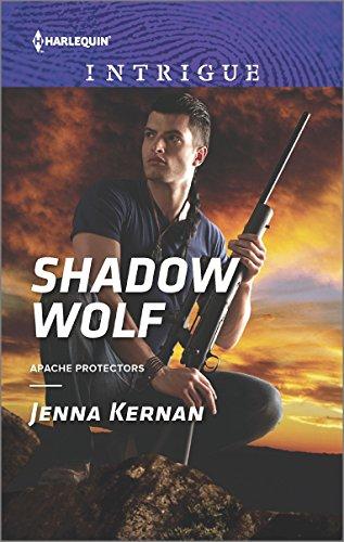 Shadow Protector (Shadow Wolf (Apache)