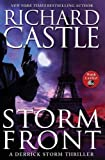 Storm Front, Richard Castle, 1401324908