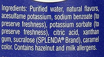 Torani Syrup, Sugar Free Classic Hazelnut, 25.4 Oz 8