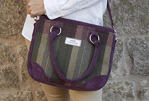 Grigio Tdsas Donna A Spalla M Mimosastyle Borsa Grape Grey d7x6dX