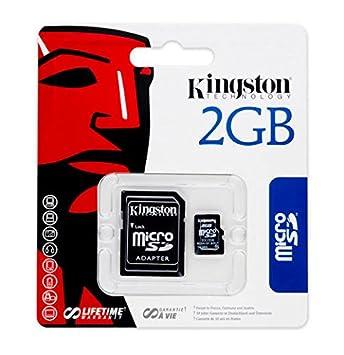 Amazon.com: 2 GB MicroSD Tarjeta De Memoria Flash de ...