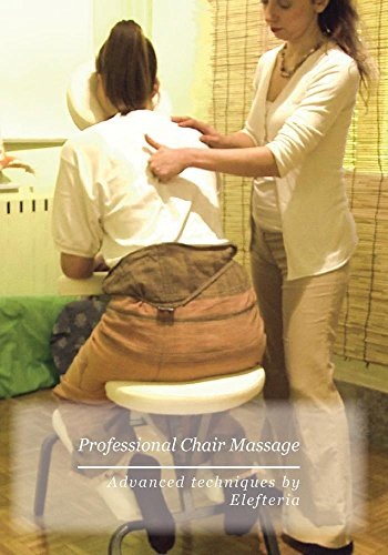 (Professional Chair Massage)