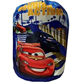 Disney Cars 2 Mater Grand Prix Sleeping Slumber Bag