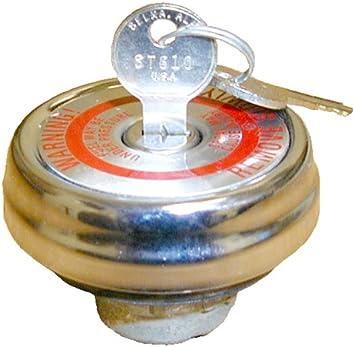 Stant 17572 Keyed Alike Fuel Cap Pack of 1