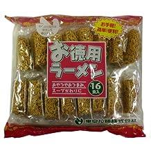 Tokyo lamian value pack ramen 16 servings