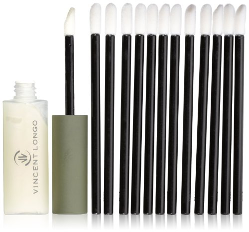 VINCENT LONGO Olive Oil Fix Tip Makeup Remover with 12 disposable tips.