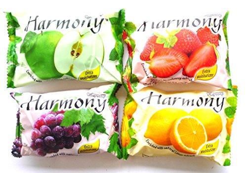 Harmony Natural Extract Moisturizer Strawberry product image