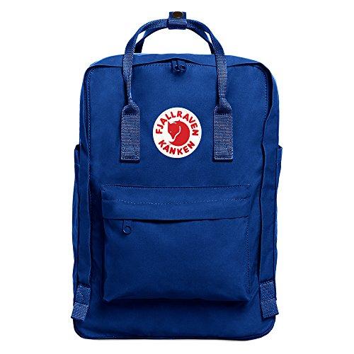 "Fjallraven - Kanken Laptop 15"" Backpack for Everyday, Deep Blue from Fjallraven"