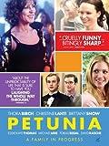Petunia on DVD