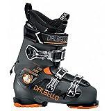 Dalbello Panterra MX 80 Ski Boots - 29.5/Black-Black