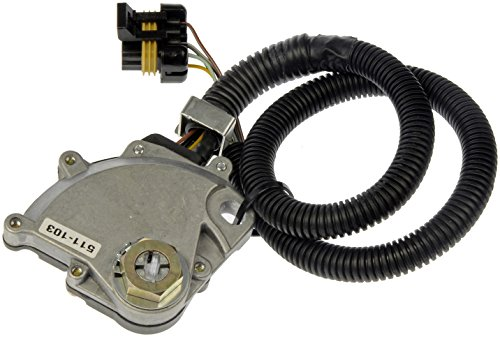 Dorman 511-103 Transmission Range Sensor by Dorman (Image #4)