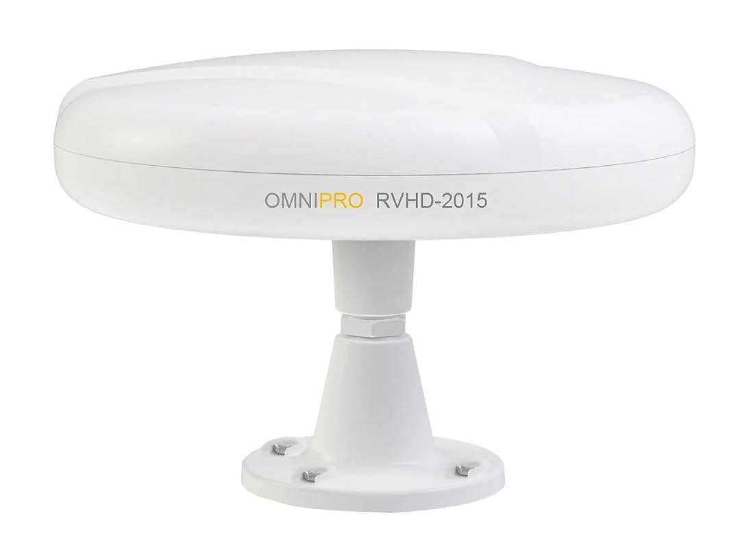 VA RVHD-2015 OmniPro RV & Marine HDTV Antenna