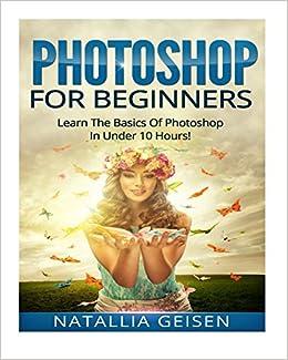 Amazon Photoshop For Beginners