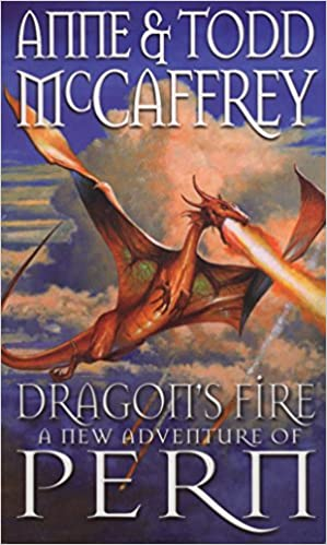 Dragon's Kin (Dragonriders of Pern Series) downloads torrent