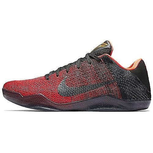 b8a2e414459c  Nike -Fashion Men s Kobe XI Elite Low Basketball Shoe durable service