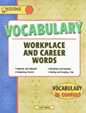 Workplace and Career Words, Elliott Quinley, 1562544020