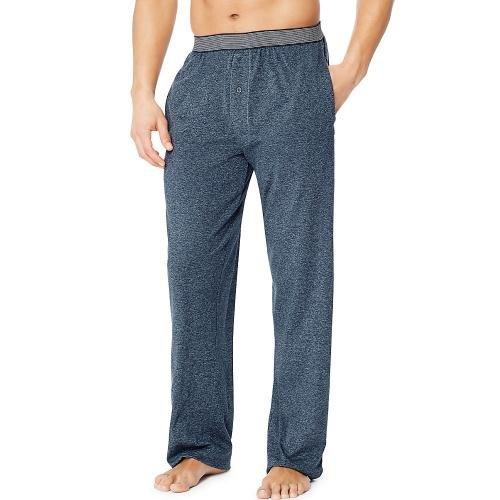 Hanes X-Temp Men`s Jersey Pant with Comfort Flex Waistband, 01102/01102X, M