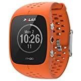 Polar M430 GPS Running Watch, Orange