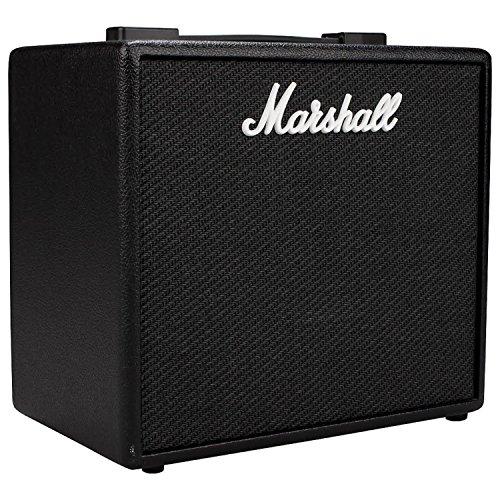 """Marshall Code 50-50-watt 1x12"""" Digital Combo Amp"""