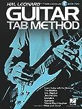 Books : Hal Leonard Guitar Tab Method - Book 2