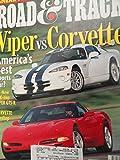 1998 Dodge Viper GTS-R / 1999 Chevrolet Chevy Corvette Hardtop / 1999 Toyota Solara SE V-6 Road Test