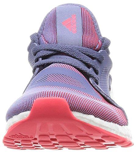 Femme Plamet Rojimp Chaussures De Adidas Violet Pureboost Running X morsup wXfq8Ufxa