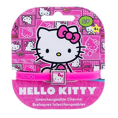 ROXO - Hello Kitty 1 Charm Bracelet, Size Small (6 inches)