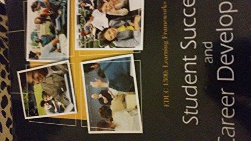 Student Success and Career Development