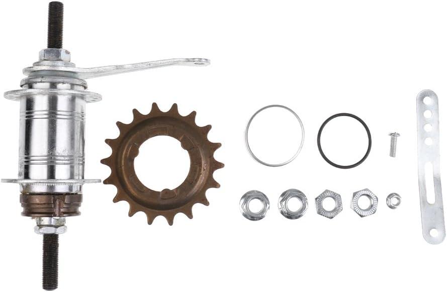Steel Bicycle Bike Coaster Brake Rear Hub 36 Hole