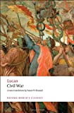 Civil War, Lucan, 0199540683
