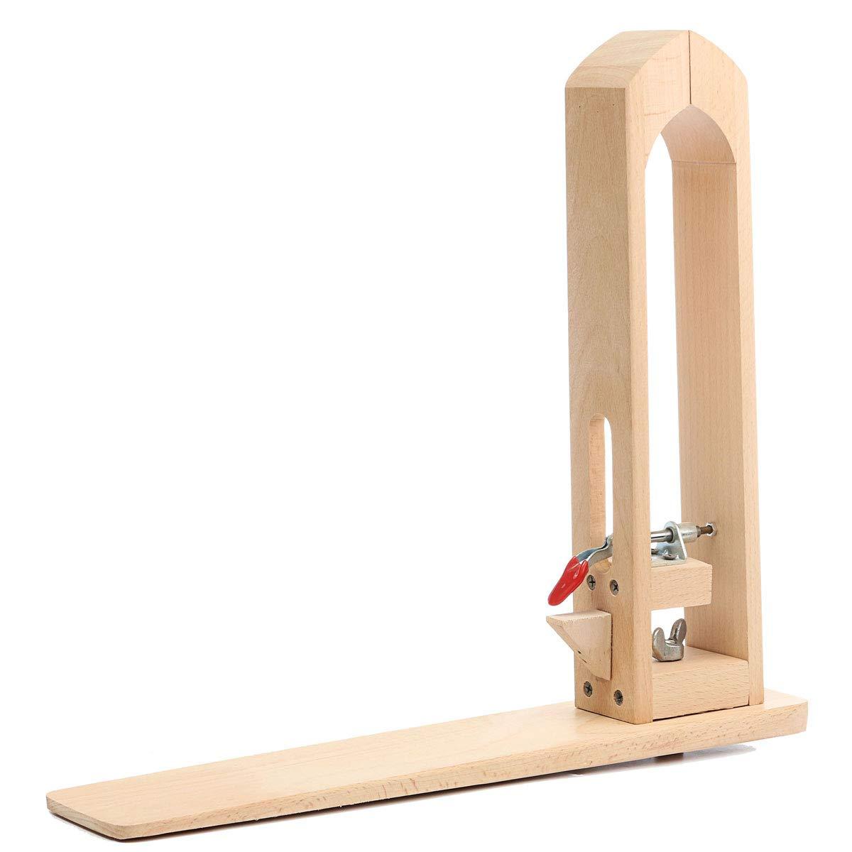ordina adesso ChaRLes Cuoio Craft Cucire Clip Di Legno Cucitura Mano Cucito Cucito Cucito DIY Strumento Essenziale  salutare