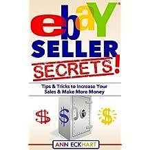 Ebay Seller Secrets (2018)