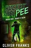 Bargain eBook - Rocket Fuel Pee
